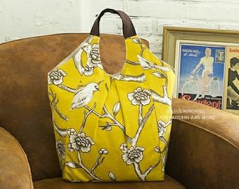 I Think Sew Bags