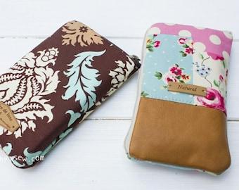 612 Denny Smartphone Wallet PDF Sewing Pattern