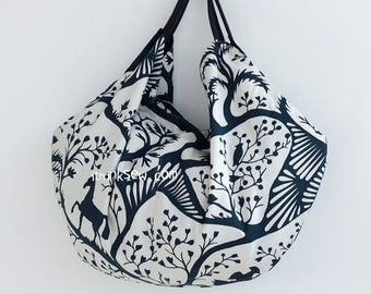 Francis Bag PDF Sewing Pattern (#1049)