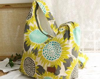 Ginnifer Bag PDF Sewing Pattern