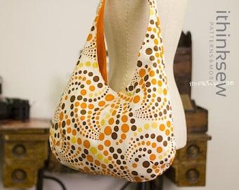 The Marsha Bag PDF Sewing Pattern
