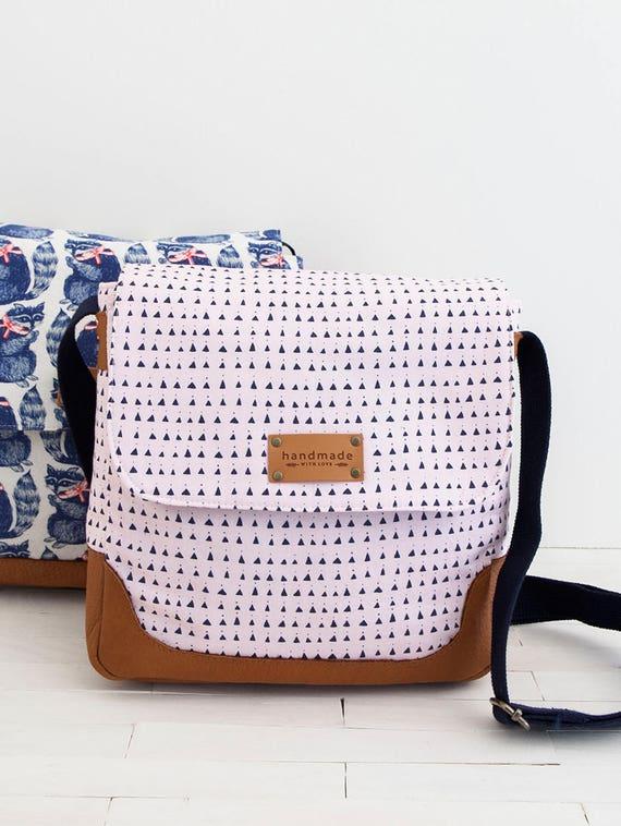 Jelani Cross Bag PDF Sewing Pattern 1314 | Etsy