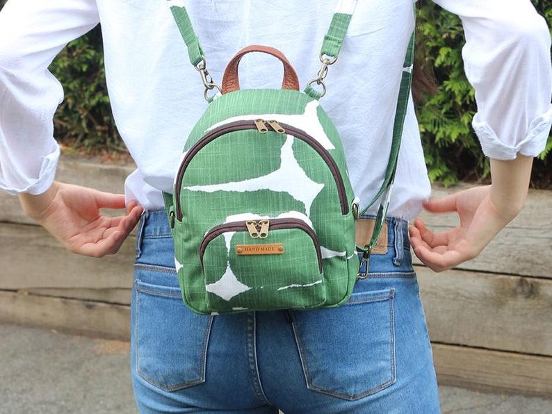 Image result for mini backpack