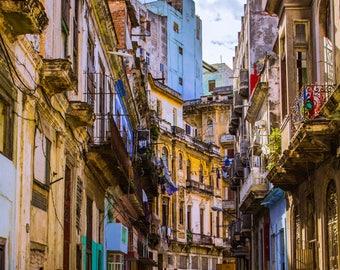 Photography Havana, Cuba