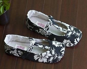 Sabrina Women's T Strap Shoes (#343)