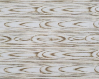 Tall Grass BTY Pam Buda Marcus Brothers Civil War Sage Green Tan Plaid Print