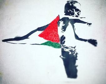 Jeremy Corbyn Palestine