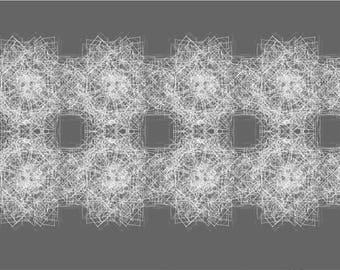 Hybrid Art Drawing On Photo Paper 13x19
