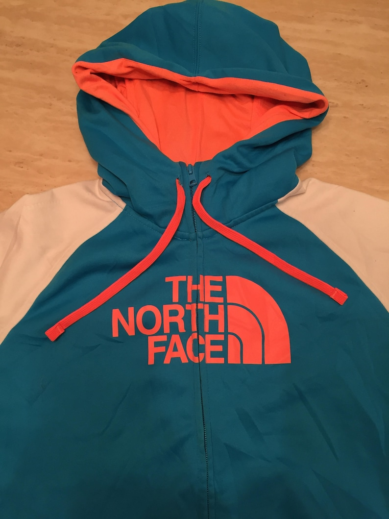 ee893c0b88812 The North Face Hoodie. North Face Hoodie. North Face. The | Etsy