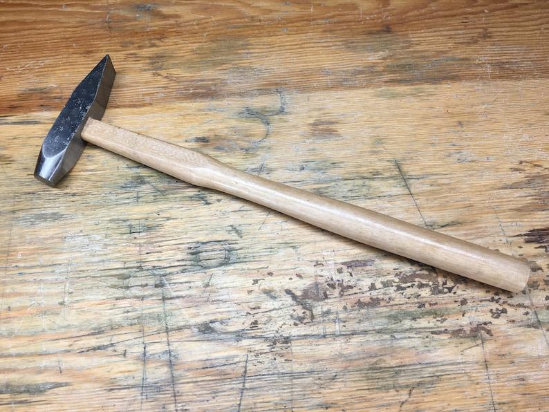 37.212 2 oz Riveting Hammer