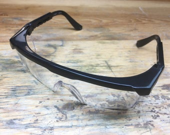 Safety Goggles / Safety Glasses (EL1050)