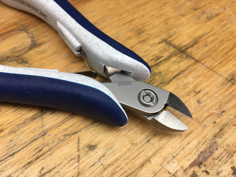 Xbow Full Flush Extra Large Oval Head Cutter PL95162L