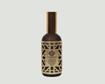 Organic argan oil 100 ml.