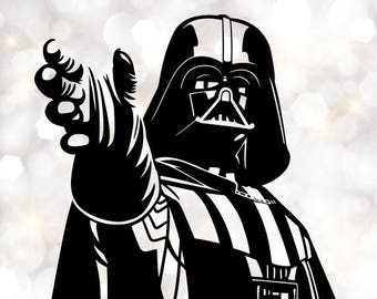 Download Darth Vader Lightsaber Silhouette Pictures