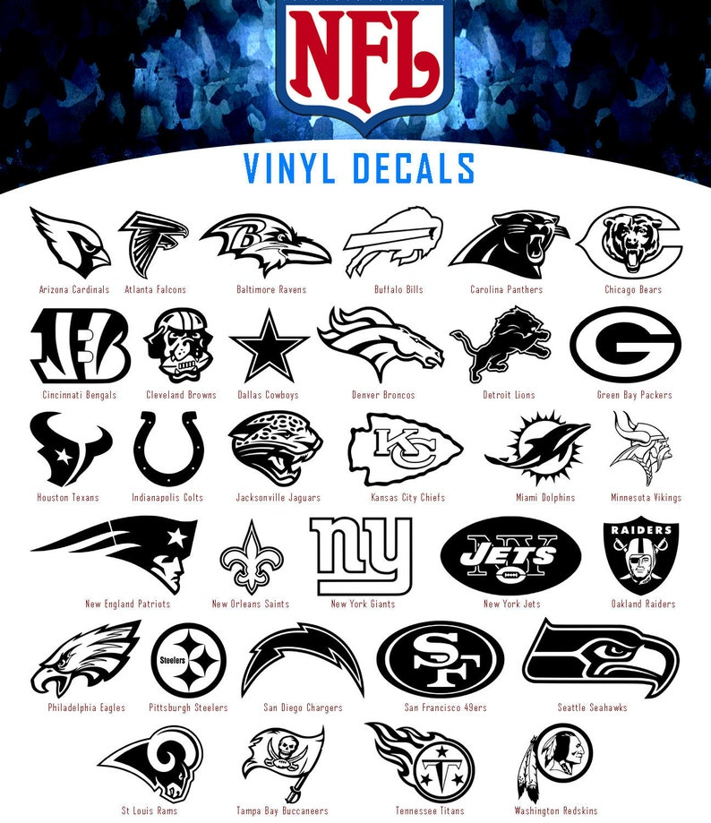 Denver Broncos Old School D Horse Vinyl Car Window Laptop Bumper Sticker Decal