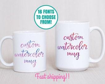 Design your own mug, Custom mug, custom mugs, custom name mug, custom coffee mug, personalized mug, coffee cup, custom coffee cup, fun gift