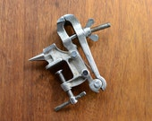Vise Anvil Small Old Hand Tools Jeweler 39 s Vises metal Rare Tool USSR Woodcarving Woodworking Сarpentry Joiner Professional Workshop
