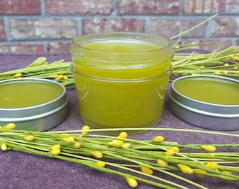 Arnica Plantain Pain Relieving Salve for Aches, Pain, Inflammation, Muscle Aches, Joint Pain, Muscle Pain