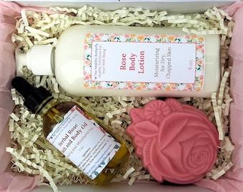 Personalized Happy Birthday Gift Box, Happy Birthday Gift, Gift Box For Women, Custom Birthday Gift Box, Birthday Gift Box For Her, Gift Box