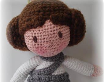 Mariquilla Princess Leia