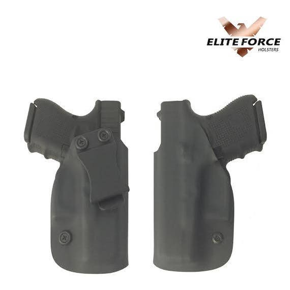 Springfield Armory XDS 3 3 IWB Kydex Holster (Choose Your Handing and  Color) Free Shipping in USA!