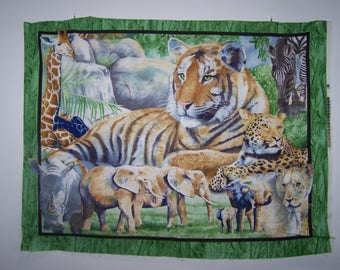 It's Zoological Panel