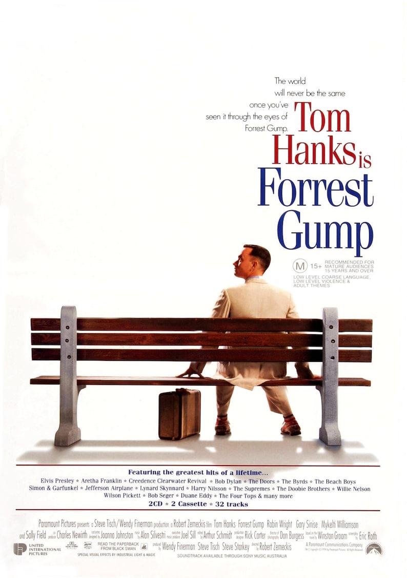 forrest gump soundtrack full album download