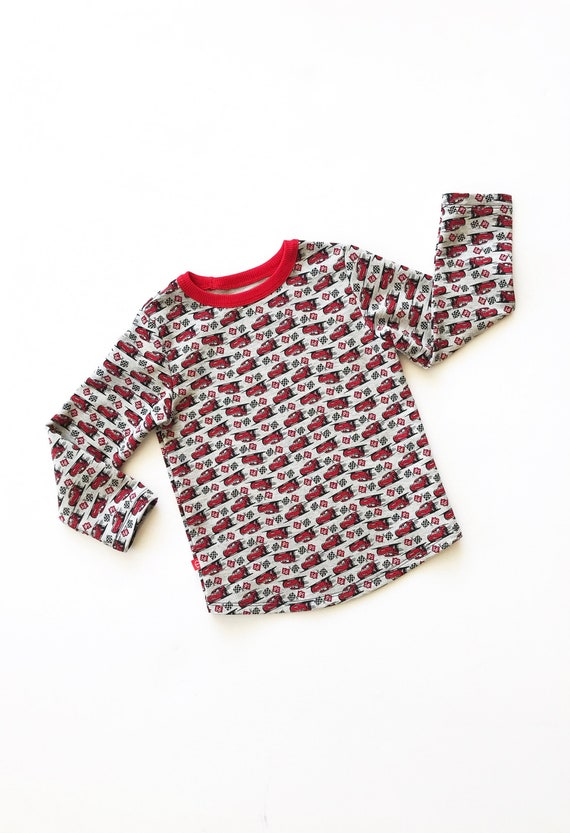 Clode for 0-7 Years Old Children Baby Kid Girl Boy Animal Print Sweatshirt Hoodie Pullover Tops Clothes