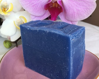 Istanbul - Handmade soap enriched with Shea butter, organic 100% ingredients.