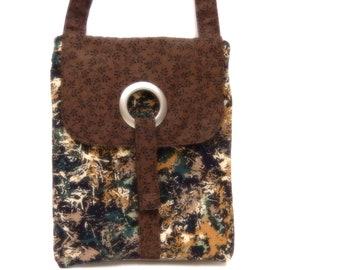 Ipad Bag, E-Reader Case, Shoulder Strap, Outside Zipper Pocket