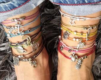 0050c7079 Ankle bracelet