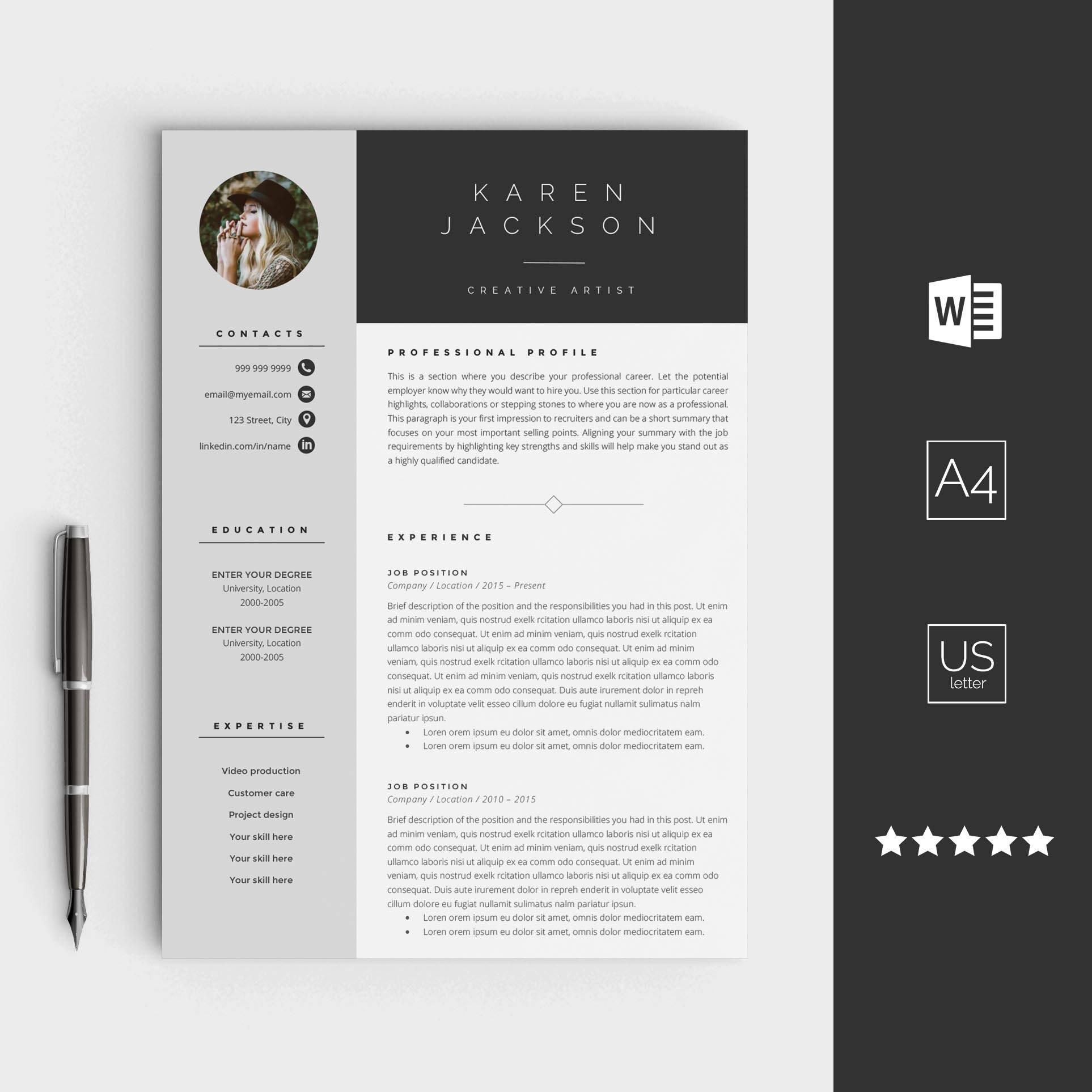 Fantastisch Format Download Im Word Dokument Fortsetzen Galerie ...