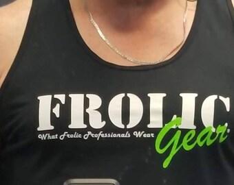Frolic Gear Men's Tank Top