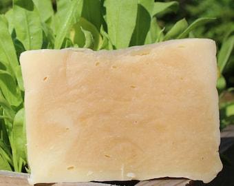 Calendula Bar Soap