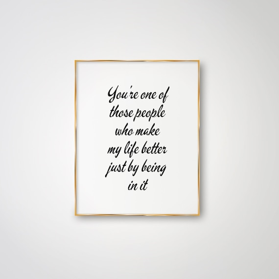 Friendship Quotes, Best Friend Quote Gift, Boyfriend Gift, Girlfriend Gift,  Gift for Friend, Friendship Gifts, Friends Quote, Bestie Gift