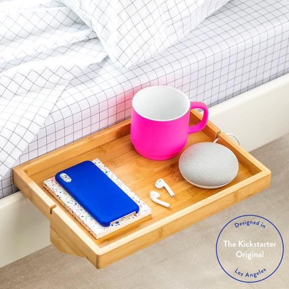 Bedshelfie Bedside Shelf Floating Nightstand Small Etsy