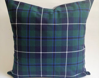 Douglas Tartan Pillowcases