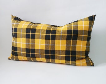 Barclay Tartan Pillowcase 16x26