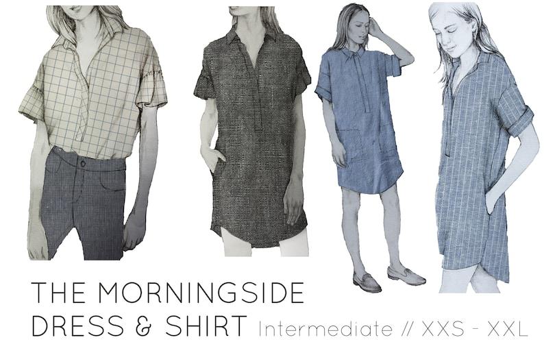 The Morningside Dress & Shirt image 0