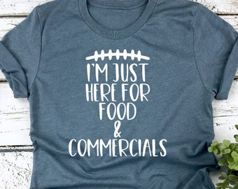 Super Bowl Shirt Etsy