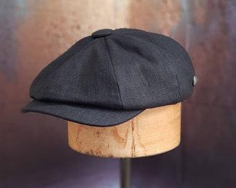 1c775a312 Newsies hat | Etsy