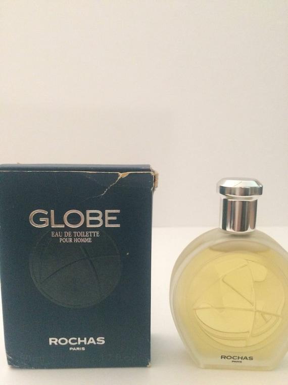 De Rochas Men For 7oz50ml By Toilette Eau Globe Cologne Splash 1 7Y6fgyvb