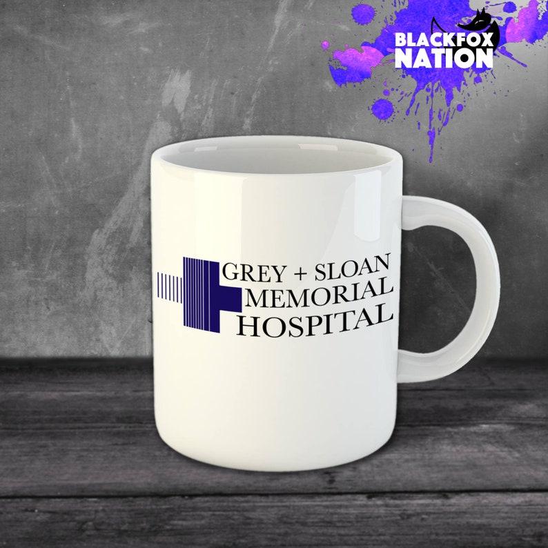 4a15dcb7d9b Grey Anatomy TV Show Greys Anatomy Mug Tumblr Print You're My Person  Inspired Coffee Mug Handmade Grey's Anatomy Quote Cool Mug BF4021