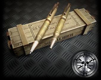 Bullet pen | Etsy