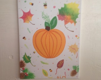 Fall, I Love You!