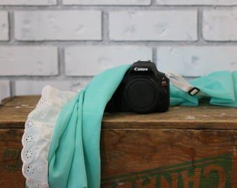 Southern Belle - Camera Strap