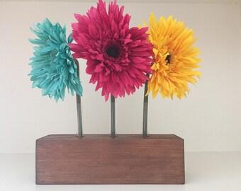 Test Tube Flower Holder (3)