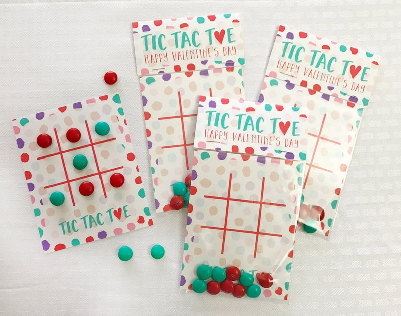 photo regarding Valentine Tic Tac Toe Printable identify Printable Valentines Working day, Printable Valentine - Tic Tac Toe - Valentine Video game - Fast Down load