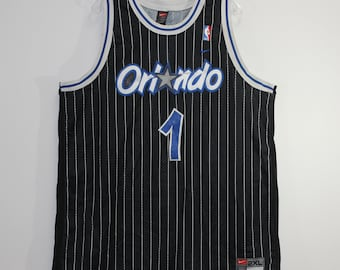 419efaeaf76 Vintage Tracy McGrady Orlando Magic Nike Jersey Size XXL