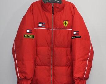 1b44d25cb Ferrari jacket